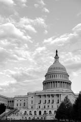 U.S. Capitol Building, Washington, DC USA