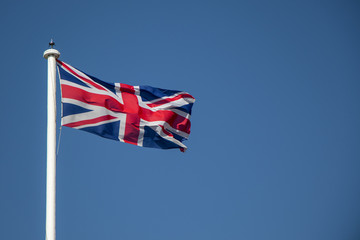 Flag of the United Kingdom, British flag, Union Jack