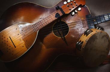 Balkan String Instruments Tamburica