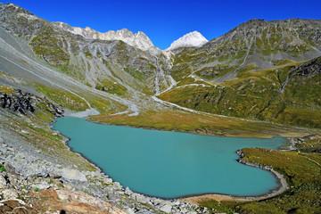 Lac Blanc de Polset