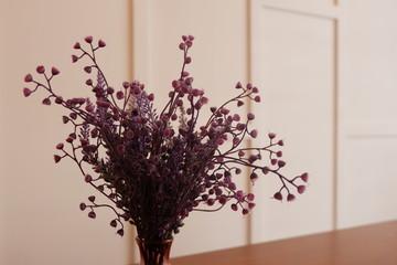 tree in vase