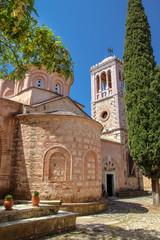 Kloster Nea Moni, Chios, Griechenland