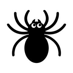 クモのキャラクター