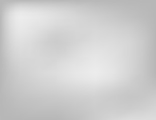 grey abstract color gradient background / vector
