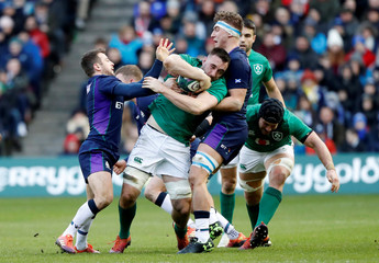Six Nations Championship - Scotland v Ireland