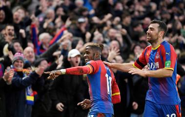 Premier League - Crystal Palace v West Ham United