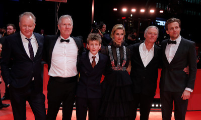 69th Berlinale International Film Festival