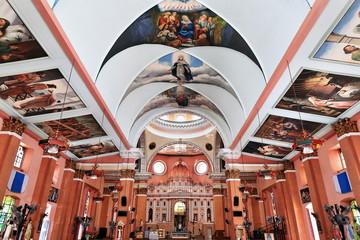Saint Lorenzo Ruiz Basilica-Our Lady of Most Holy Rosary Parish-Manila-Philippines-0994