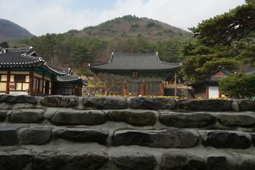 Wibongsa Buddhist Temple