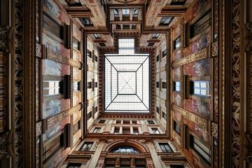 Patio Ceiling