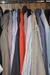 camice da uomo moda casual