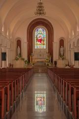 ベトナム ホーチミン 教会