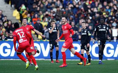 Ligue 1 - FC Nantes v Nimes Olympique