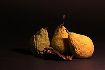 Abschied von einer toten Birne