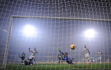 Serie A - U.S Sassuolo v Juventus
