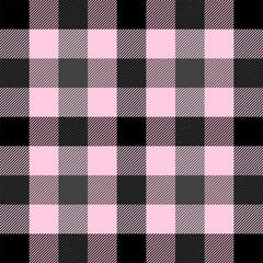 Valentine day Tartan plaid. Pattern Scottish cage