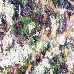 Light Distressed Background. Ink Print Distress Background. Grunge Texture.