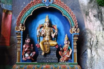 Divinites hindoues