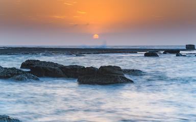 Coastal Sunrise