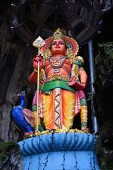 Divinité hindoue