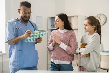 Prescriptions for pet
