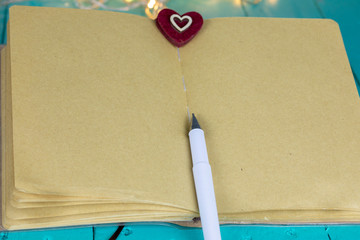 Valentine's Day Card , Writing Love Letter For Valentines Day