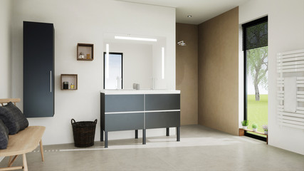 vue 3d salle de bain 03