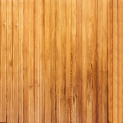 Image of light brown wood paneling texture or background