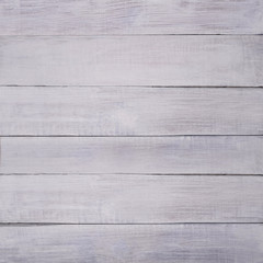 Board for decor light gray old country house background or texture