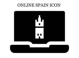 online Giralda icon