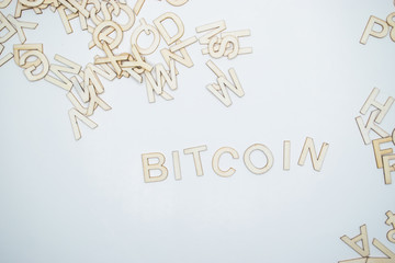 bitcoin letters