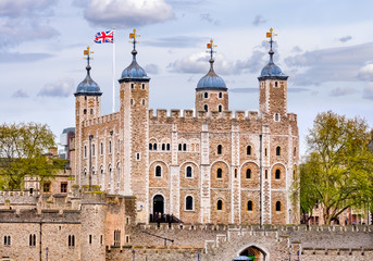 Tower of London, United Kingdom Wall mural