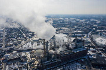 Electrical power plant Philadelphia PA