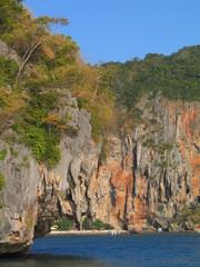 Phi Phi Island. Thailand. Krabi. Phuket