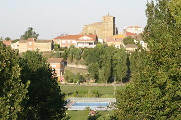 Santo Domingo de la Calzada. La Rioja. Spain