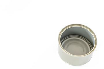 缶詰の空き缶