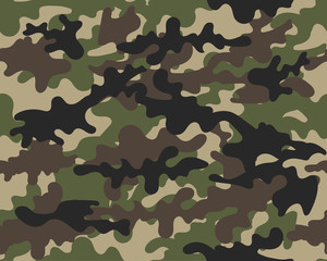 Texture military seamless army illustration