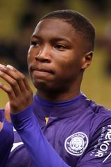 Ligue 1 - AS Monaco v Toulouse - Headshots