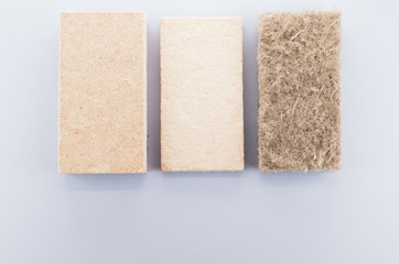 wall and buildings insulation panels - energy savings materials