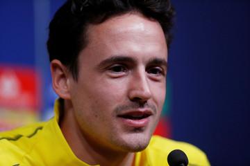 Champions League - Borussia Dortmund Press Conference