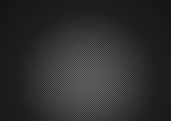 carbon fiber background with spot light effect