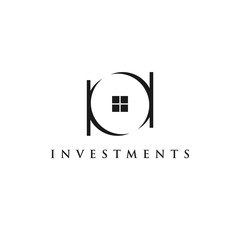 Building Investment Logo.