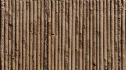 Wood texture background. surface with old natural pattern