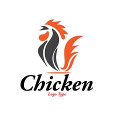 chicken logo designs