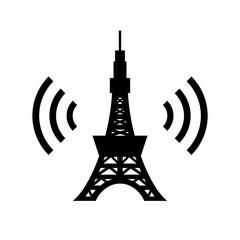 写真の検索 テレビ塔