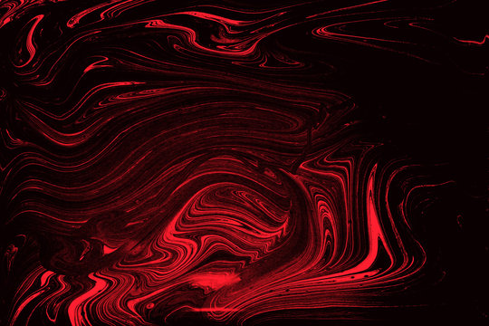 red marble patterned texture background