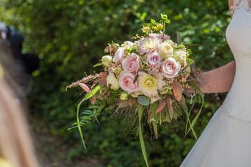 Hochzeitsstrauß Brautstrauß Hochzeitsblumen hochzeit