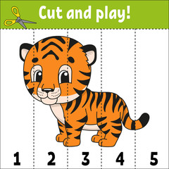 Learning numbers. Education developing worksheet. Game for kids. Activity page. Puzzle for children. Riddle for preschool. Simple flat isolated vector illustration in cute cartoon style.