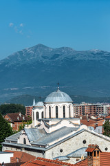 Cathedral of Saint George in Prizren, Kosovo