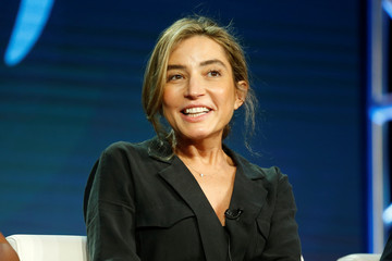 "Director Reed Morano from ""The Power"" participates in Amazon Studio's ""Visionary Voices"" panel during the Television Critics Association (TCA) Winter Press Tour in Pasadena, California, U.S., February 13, 2019. REUTERS/Danny Moloshok"